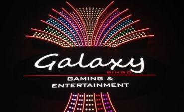 Galaxy Bingo Gaming & Entertainment